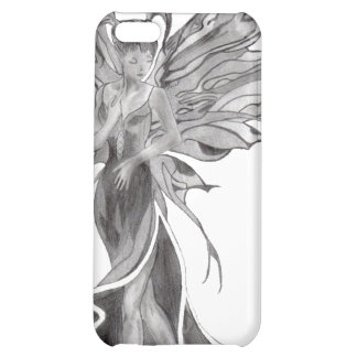 Flutterby Fae iphone4 case Case For iPhone 5C