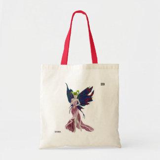 Flutterby Fae (Rose) Bag