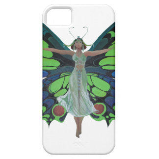 Flutterby Fairy iPhone 5 Covers