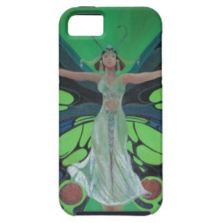 Flutterby Fairy iPhone 5 Cases