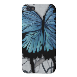 Flutterby Case For iPhone 5