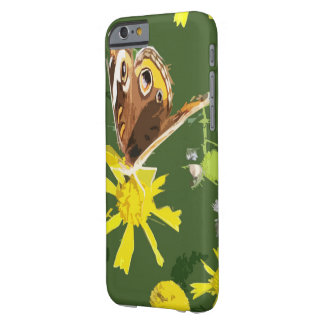 Flutterby My Butterfly Barely There iPhone 6 Case