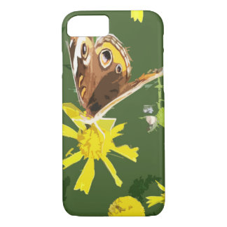 Flutterby My Butterfly iPhone 7 Case