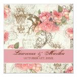 Flutterbyes 'n Roses Elegant Wedding - Pink