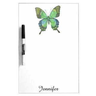 Fluttering Butterflies Dry-Erase Whiteboard