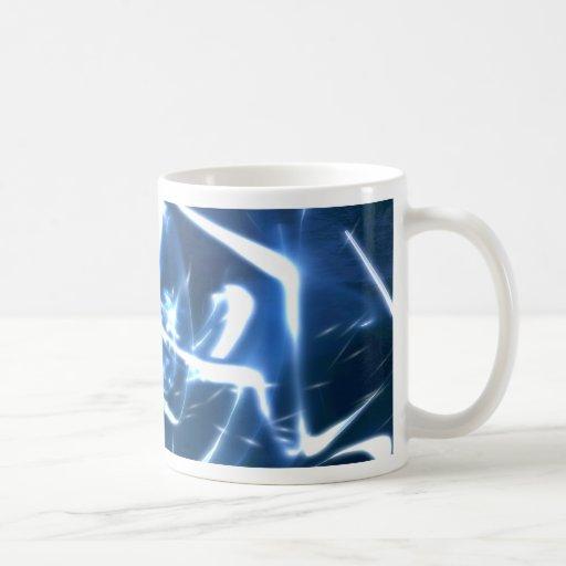 Flux Current Mugs