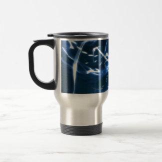 Flux Current Stainless Steel Travel Mug