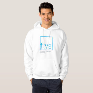 FLVS Adult Hoodie (Light Colours)