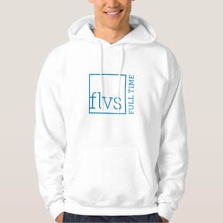 FLVS Full Time Adult Hoodie