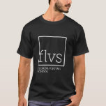 FLVS Men's T-Shirt (Dark Colours)