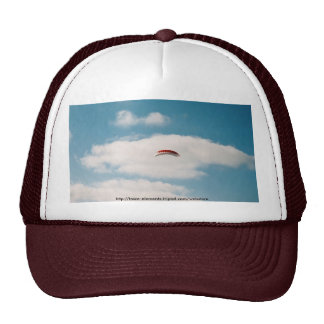 Fly a Kite Hat