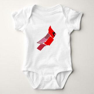 Fly Any Way Baby Bodysuit