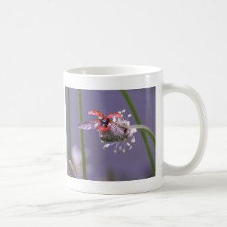 Fly away home basic white mug