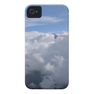 fly away iPhone 4 case