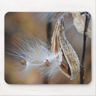 Fly Away Mouse Pad