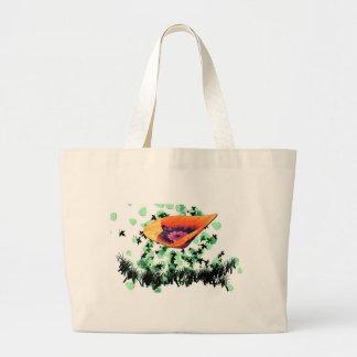 Fly Away Poppy Bags