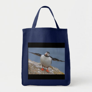 Fly Away Puffin Bag