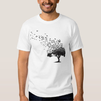 Fly Away T-shirts