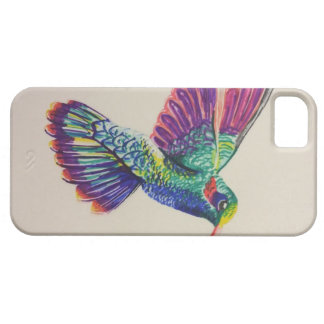 'Fly Away with Me' Case for iPhone 5/5s