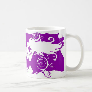 Fly Basic White Mug