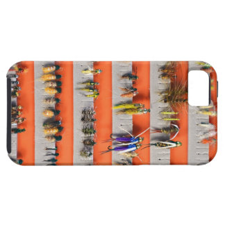 Fly Box Nymphs iPhone 5 Case