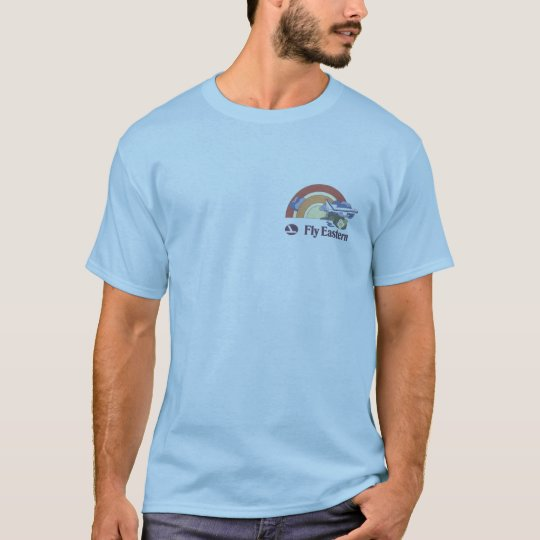 Fly Eastern Airlines T-Shirt
