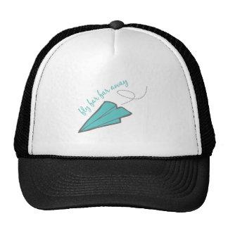 Fly Far Mesh Hat