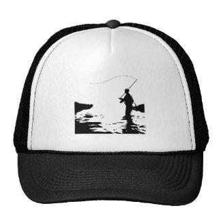 Fly Fisherman Cap
