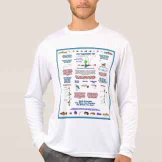 Fly Fishing 101 T-Shirt