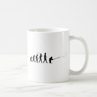 Fly Fishing Coffee Mug