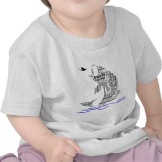 Fly Fishing Custom Gifts & Novelties Tee Shirts