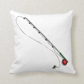 Fly Fishing Pole Cushion
