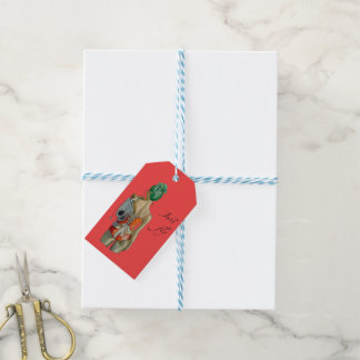 fly fly gift tags