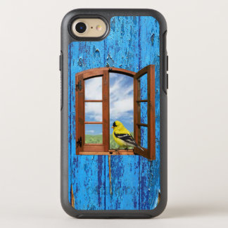 Fly Free! Bird Iphone Case