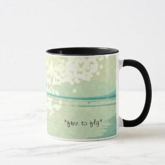Fly free mug