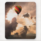 Fly Free My Hot Air Balloon – The Journey Edition Mouse Mat