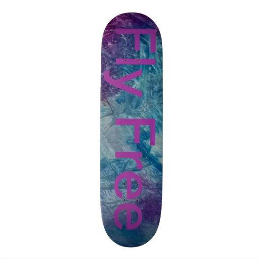 Fly Free Skateboard