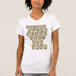Fly Girl HIP HOP t shirt