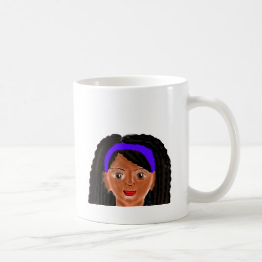 Fly Girl Mugs