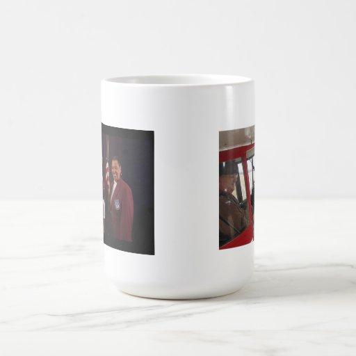 fly girls mug