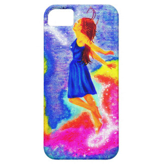 Fly High iPhone 5 Cover