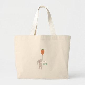 Fly High Jumbo Tote Bag