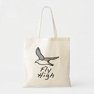 Fly High - Like a Bird in the Sky!
