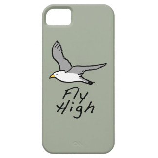 Fly High - Like a Bird in the Sky! Barely There iPhone 5 Case