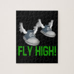 Fly High Puzzles