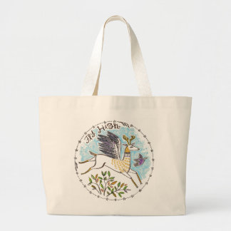 Fly High Tote