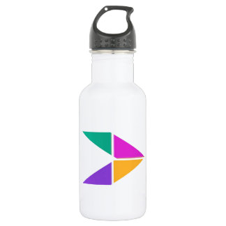 FLY HighFlier High5 ATTENTION Direction LOWPRICE 532 Ml Water Bottle