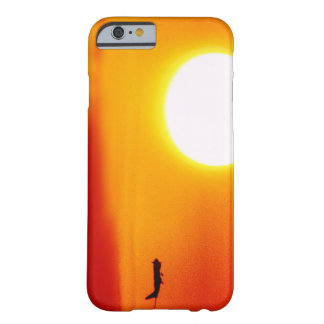 Fly into the sunset - Beautiful sunset picture Barely There iPhone 6 Case