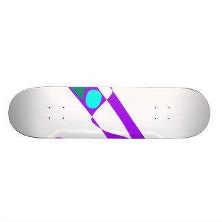 Fly like an Insect Custom Skate Board