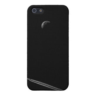 Fly Me To The Moon iPhone 5 Covers